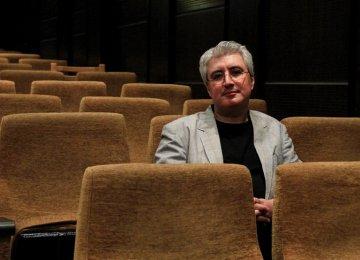 Saffarian's Documentary at London Fest