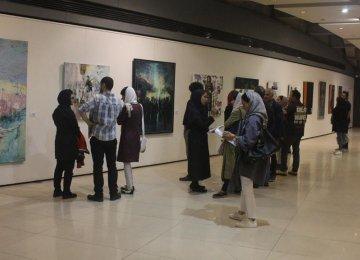 Exhibition on HIV Awareness