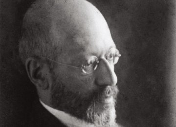 Georg Simmel's Articles in Persian