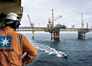 Maersksupports oil and gas production by providing modern drilling services tointernationalcompanies.