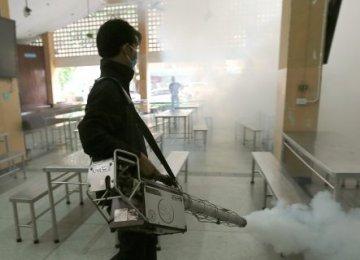 Tourism Authorities Issue Zika Warning