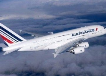 Air France Strike Called for 3rd Week of Euro 2016