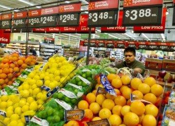 US Consumer Spending Strong