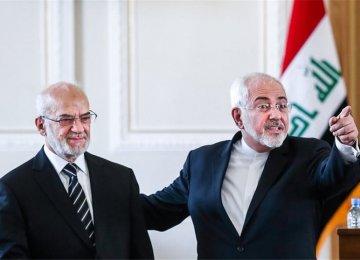 Fallujah Victory Hailed