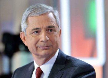 French Speaker Postpones Tehran Visit