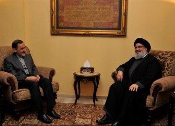 Hezbollah Source of Pride in Muslim World