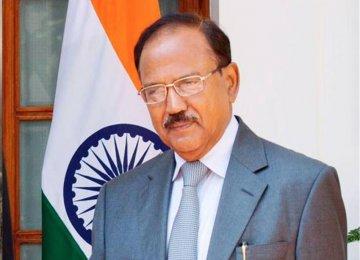 India Seeks Regional  Strategic Dialogue