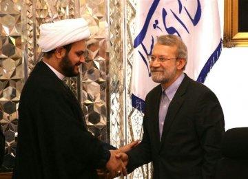 Iraq Hezbollah Chief Thanks Iran
