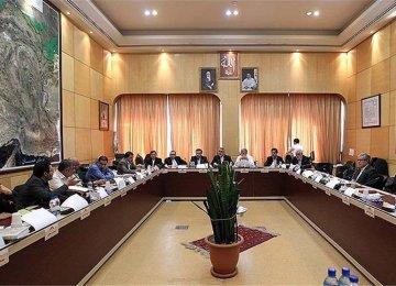 Majlis Panel to Study JCPOA Report