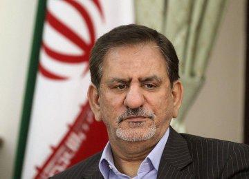 Tehran-Ankara Regional Role Underlined