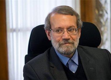 Majlis Backs Tehran-Moscow Relations