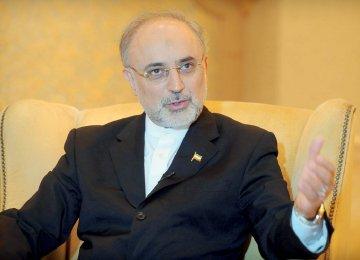 Anti-Iran Remarks by Merkel, Ban Suspicious