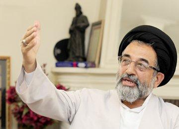 Ahmadinejad No Match for Rouhani