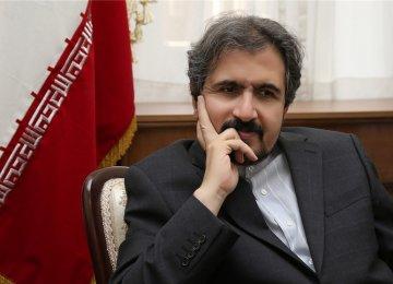 No Info on Al-Qaeda Presence in Iran