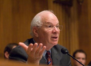US Congressmen Disagree on Iran Sanctions