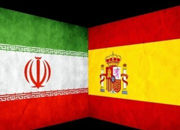 Iran, Spain Set to Improve Relations