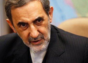 Tehran's Help Prevented Syria Breakup