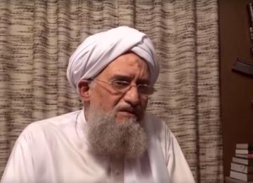 Zawahiri Backs New Taliban Leader