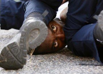 Fresh Protests Against US Police Violence