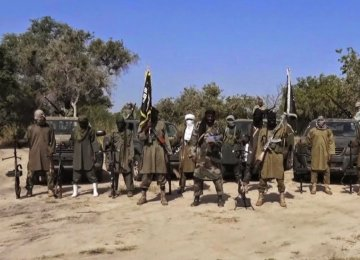 Boko Haram's Link to IS Alarms UN