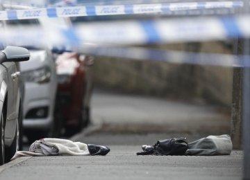 British Lawmaker Shot Dead,  EU Referendum Drive Suspended