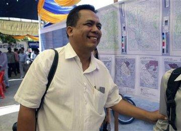 Prominent Cambodian Activist Shot Dead