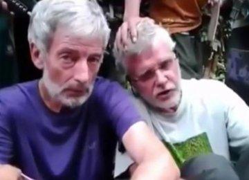 Murder of Canadian Hostage Confirmed