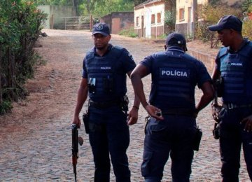 11 Shot Dead in Cape Verde