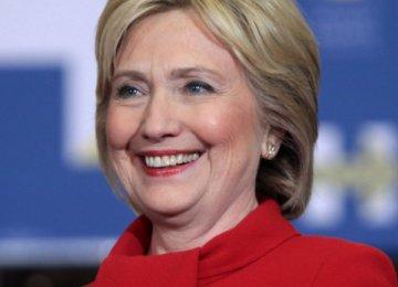 Clinton Wins Puerto Rico Primary