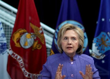 US Gov't to Reopen Clinton Email Probe