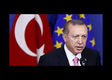 Free Travel, Legal Disputes Threaten EU-Turkey Deal