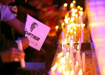 Signals Detected From EgyptAir Black Box