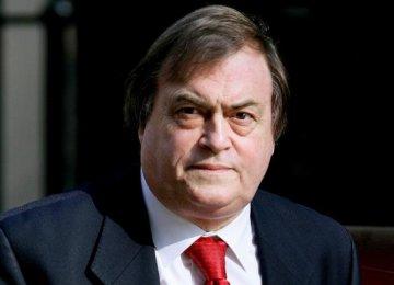 Former UK Deputy PM Now Believes Iraq Invasion Illegal