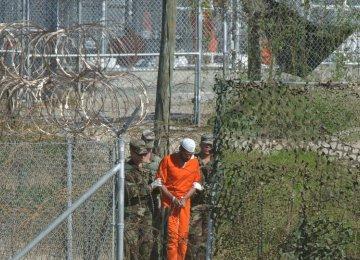 US Sends Yemeni Guantanamo Inmate to Italy