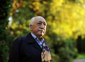 Gulen's Lawyers Fear Attack on His Life