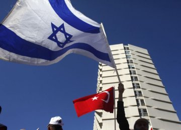 Israel Opens NATO Mission as Relations Thaw With Turkey