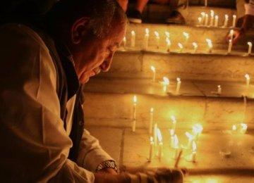 Jordan Closes Borders After Bombing
