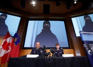 Man Killed in Canada Raid Planned Major Attack