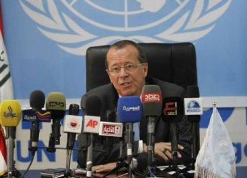 Murder of Libya Ex-Detainees Condemned