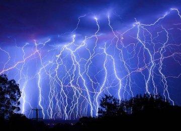 Lightning Kills 50 in Bangladesh