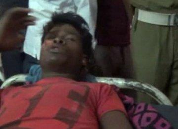 Lightning Kills 79 in Three Indian States