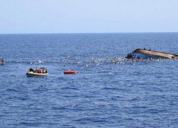 Migrant Death Toll in Mediterranean Tops 1,000