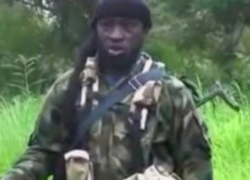 Nigerian Air Force Kills Top Boko Haram Militants