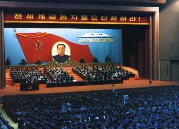 N. Korea to Hold Party Congress in 36 Years