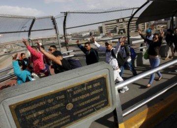 Panama to Fly Cuban Migrants to Mexico