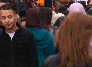 Paris Attacks Suspect Refuses to Speak