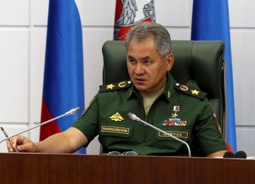 US , Russia to Start Military Action in Aleppo