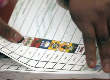 S. Africa's ANC Set for Worst Elections Result