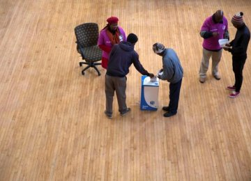 South Africa's Ruling ANC Party  Suffers Worst Election Outcome