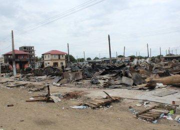 South Sudan Death Toll Tops 270